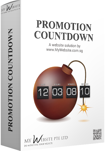 Promotion Countdown
