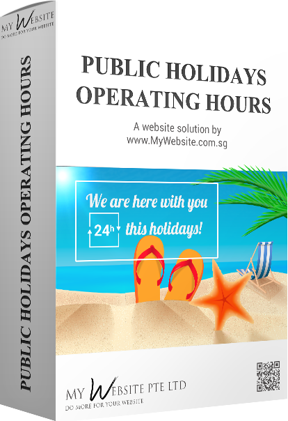 Public Holiday Operating Hours